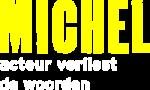 Michel de film - logo