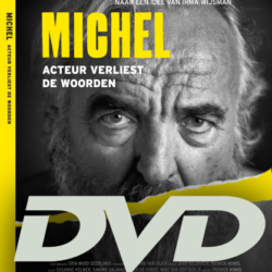 dvd disc michel de film