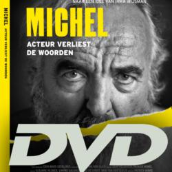 dvd disc michel de film